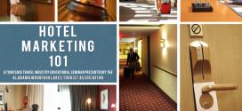 Hotel Marketing 101 Powerpoint