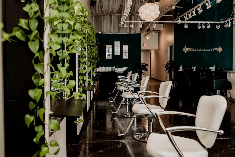 Reveal Salon & Spa