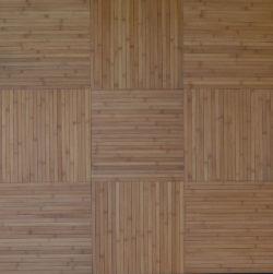 Flex Bamboo Tiles