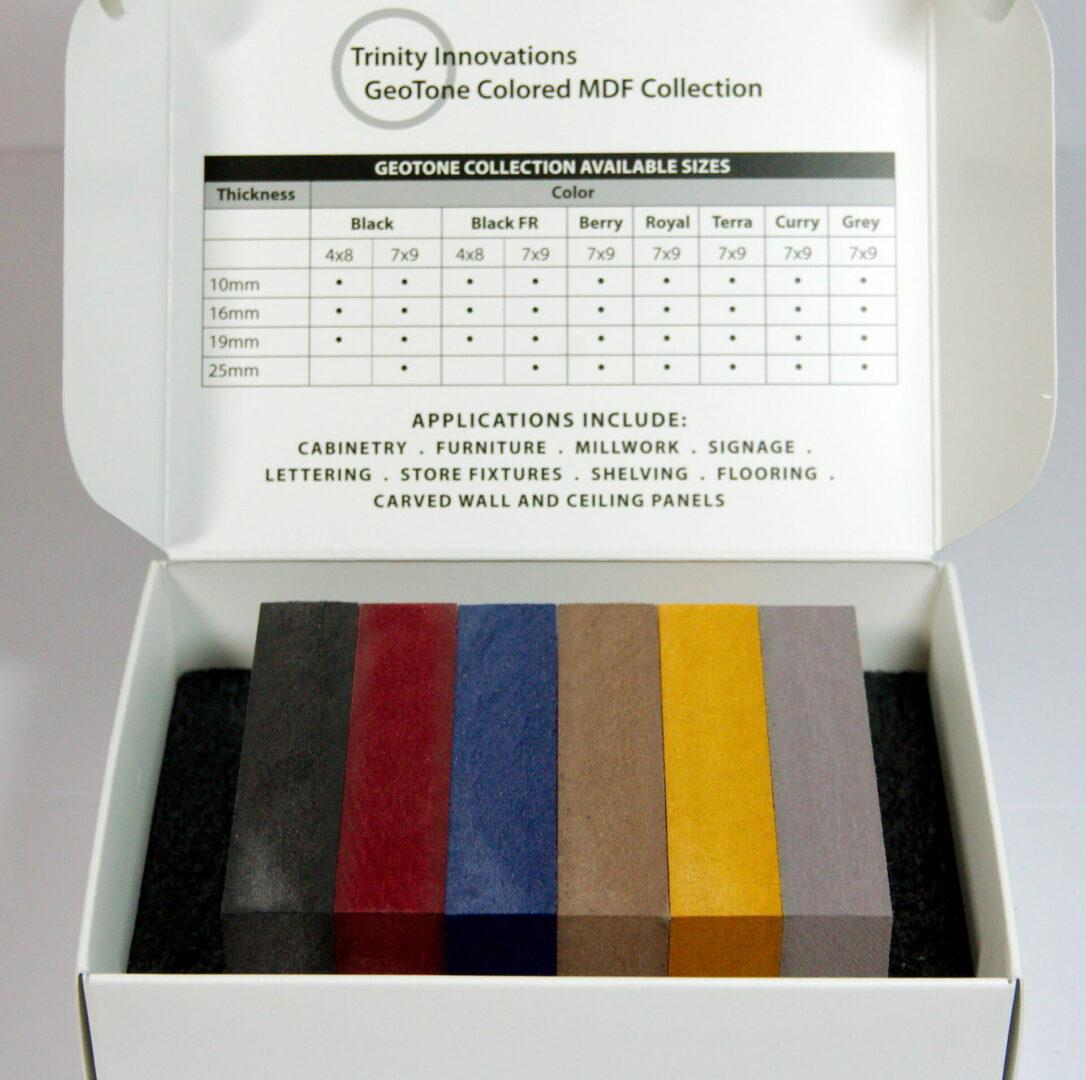Trinity Innovations, Inc.