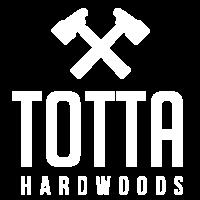 totta hardwoods logo