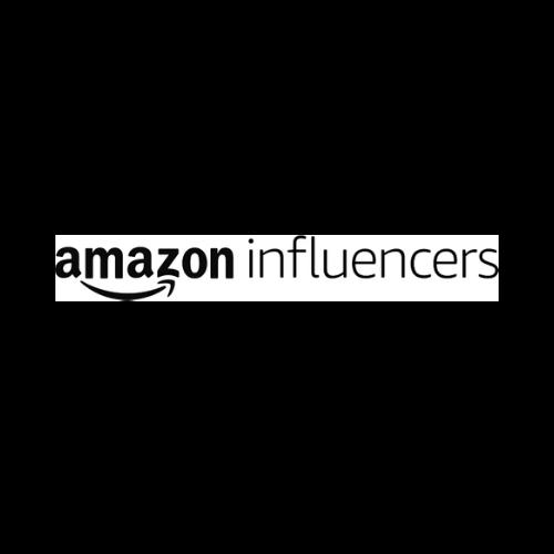 Amazon Influencer Program Logo