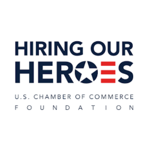 Hiring Our Heroes US Chamber of Commerce Logo