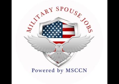 Military Spouse Jobs MSCCN