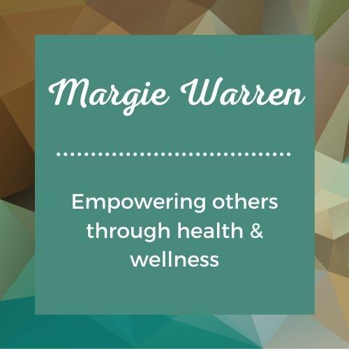 Wellness with Margie Warren