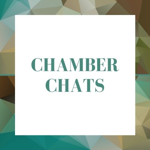 Chamber Chats at Military Spouse Chamber of Commerce
