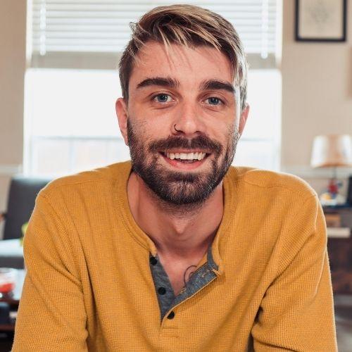 Joey Moehrholt