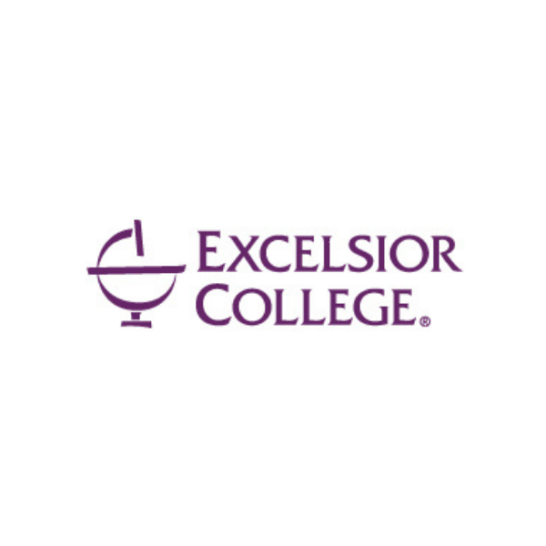 Excelsior College png logo