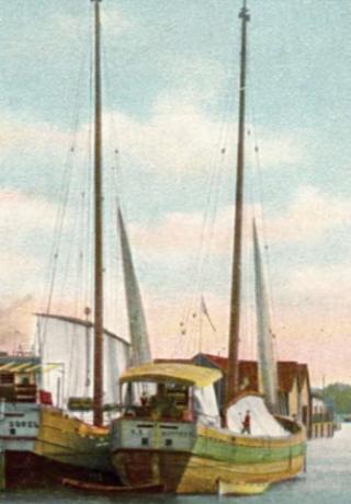 Burlington History Tours