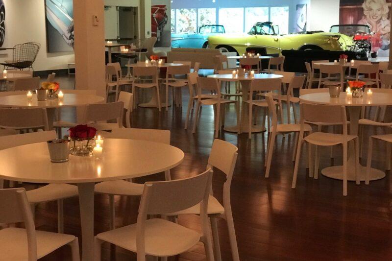 Newport Car Museum Events  6