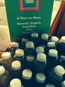 Organic Juice Bar in Dallas
