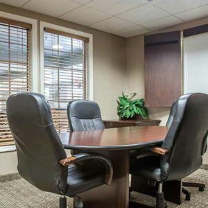 Sturbridge comfort inn meeting room