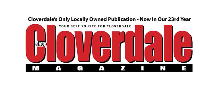 Shop Cloverdale Magazine | Surrey BC