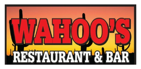 HALLOWEEN at Wahoo's Restaurant & Bar
