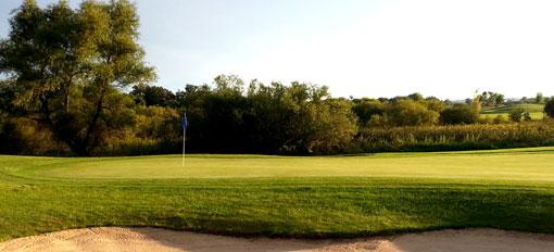 Six Mile Creek Golf Course