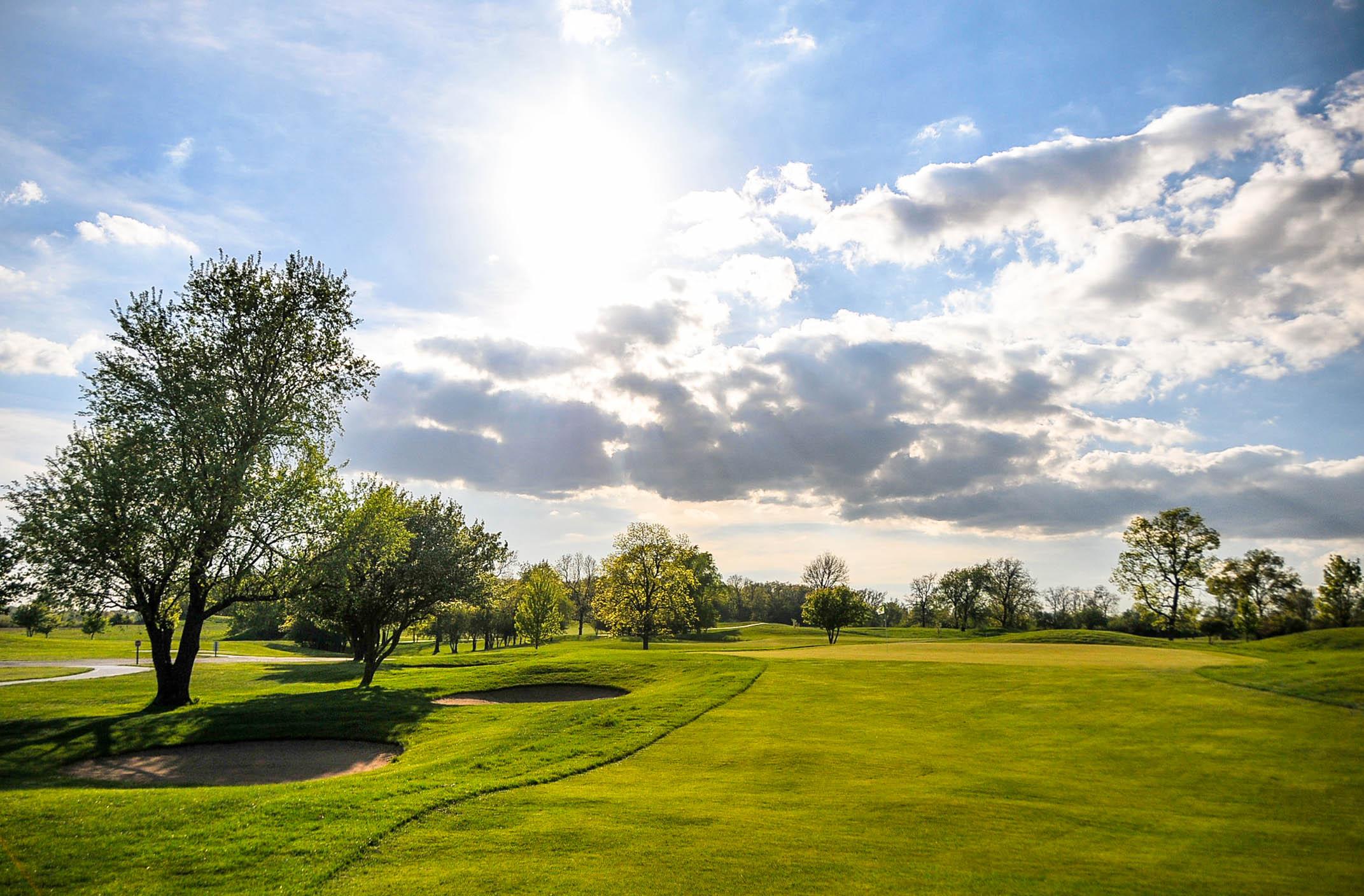 Prairie Woods Golf Course