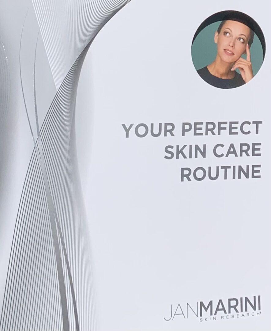 JanMarini Skin Research