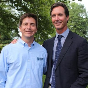 """Bryan and I have spent much time discussing what is good for Delaware and I know he will carry those conversations with him at the state level. He has a proven track record and experience at the executive level that will be very beneficial for him in Dover. His business skillsets and background will greatly benefit him in the General Assembly."" – Ken Simpler, Delaware State Treasurer"