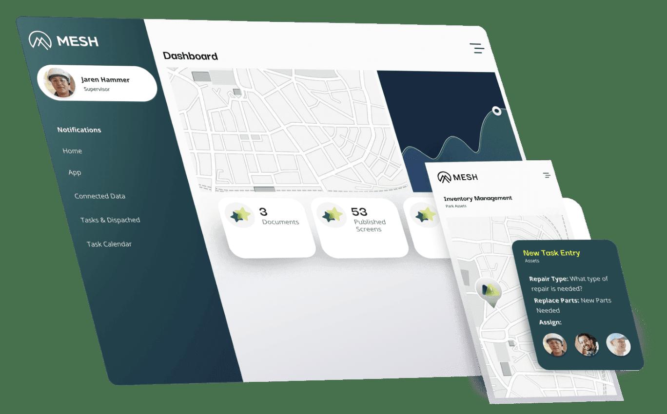 municipal project management software