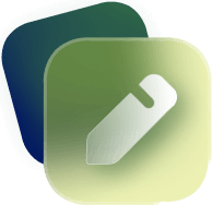 icon home edit