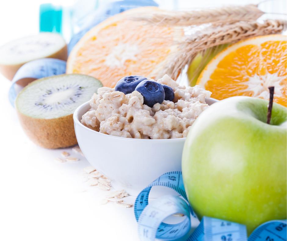 nutritional counseling Eagle Idaho