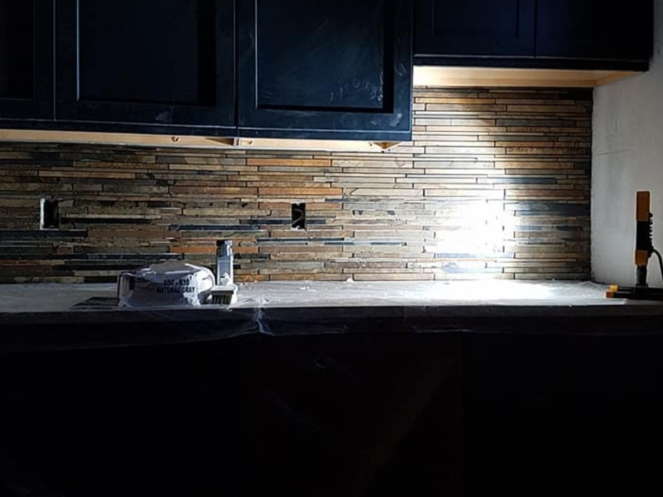 OCD Building and Remodeling Inc.