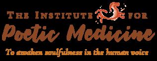 Institute For Poetic Medicine