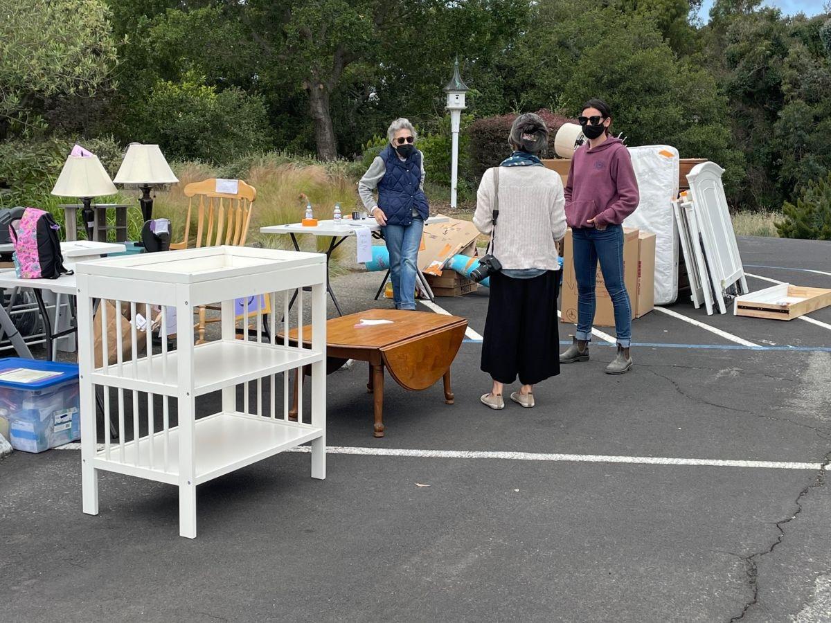 Moving Furniture 2