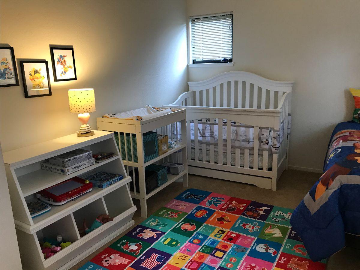 Mia Nursery