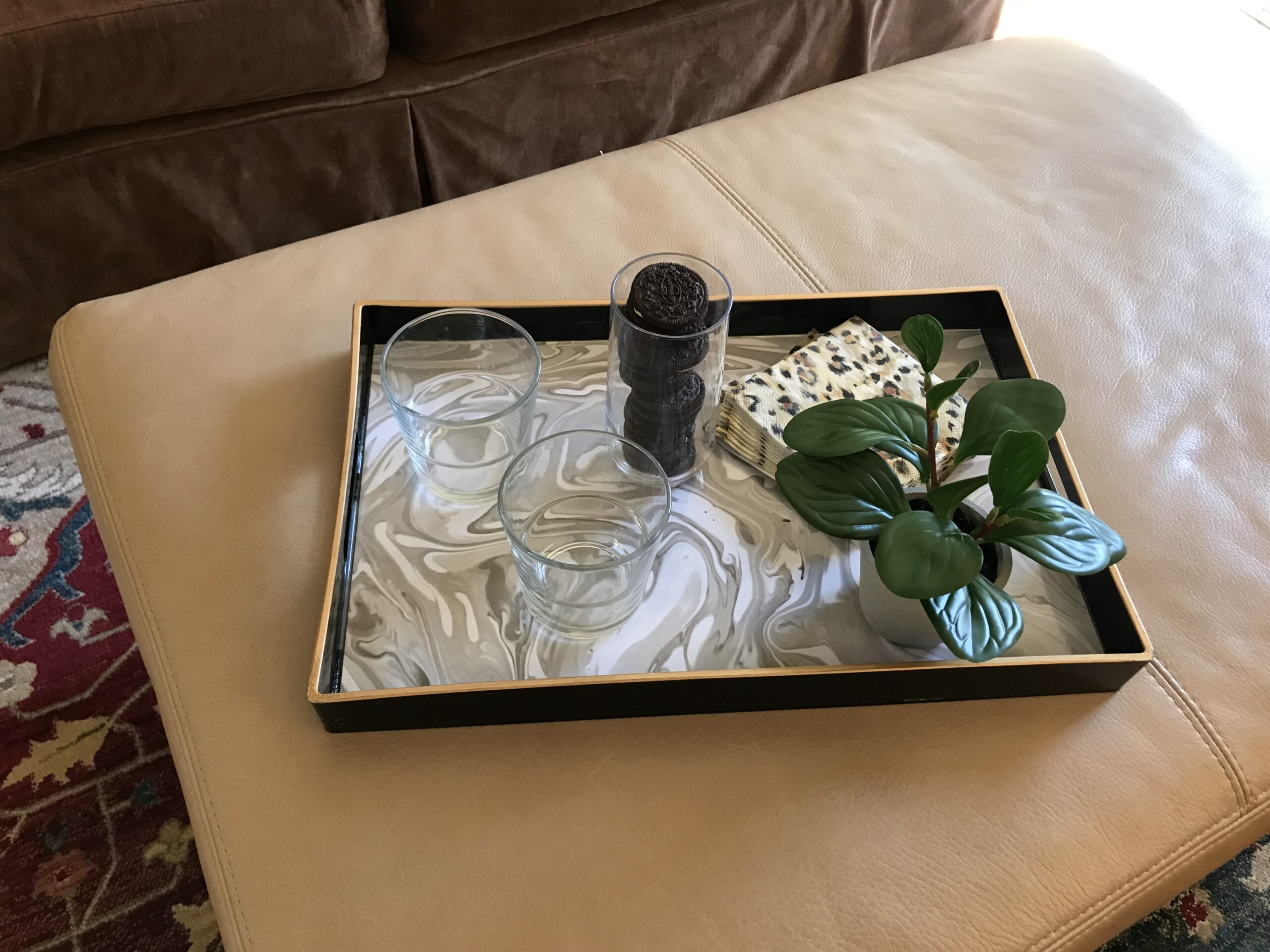 Welcoming Home Table