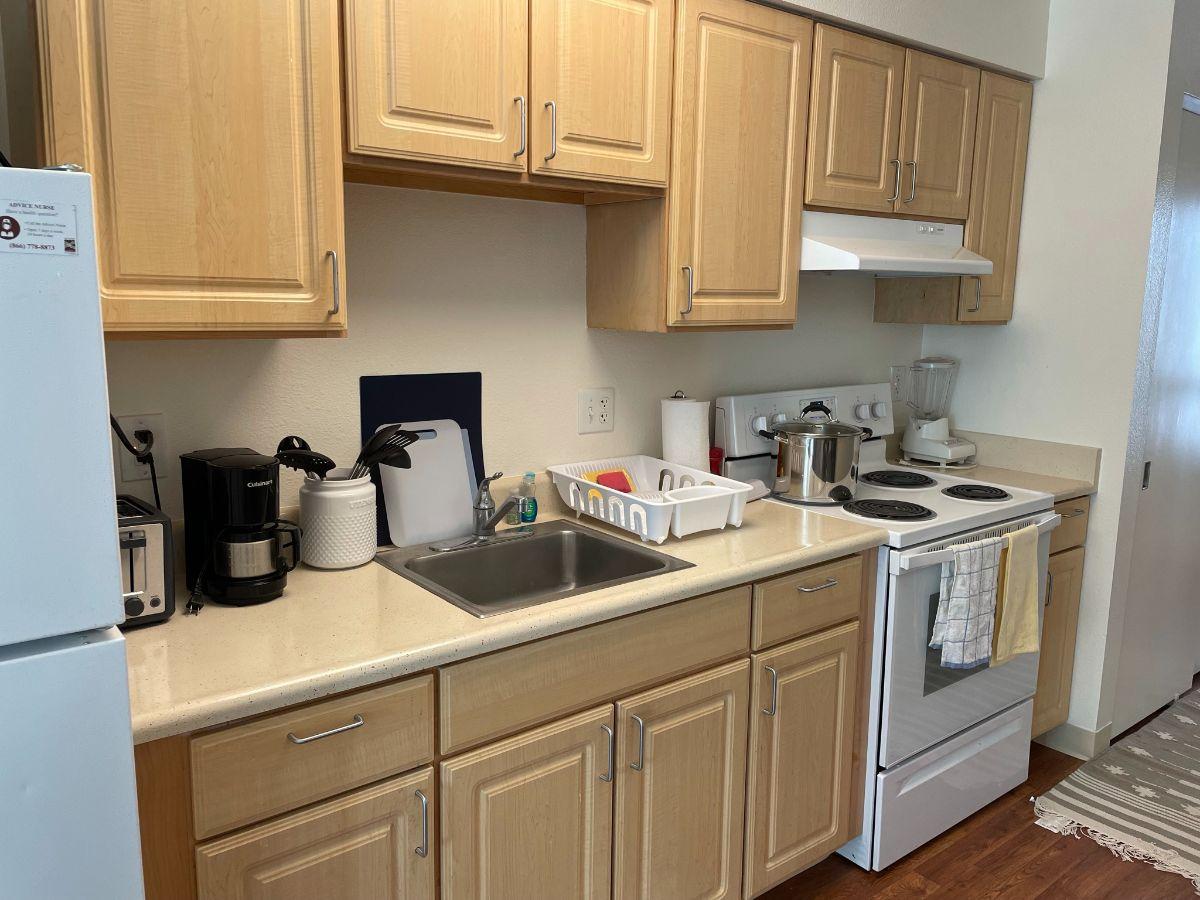 Diana - Kitchen