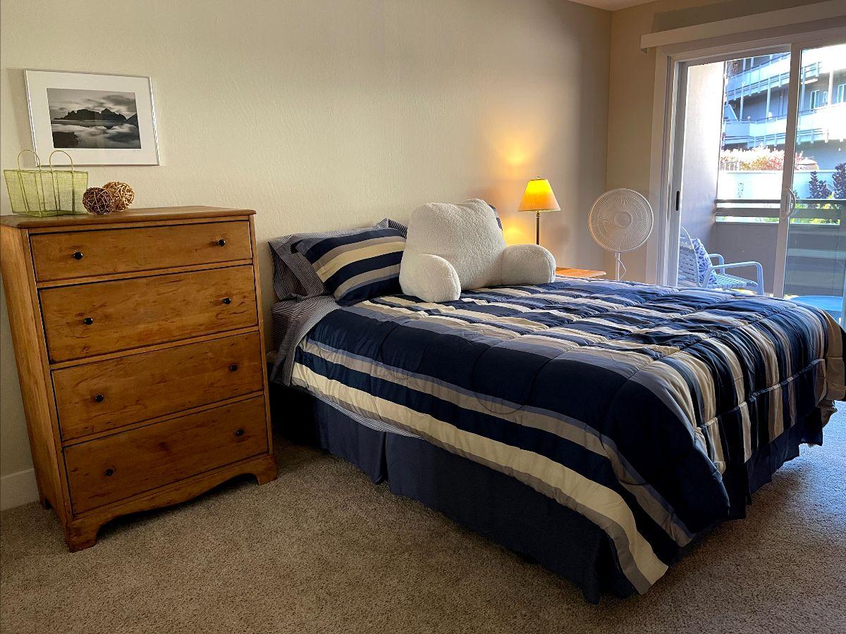 Janine - Bedroom