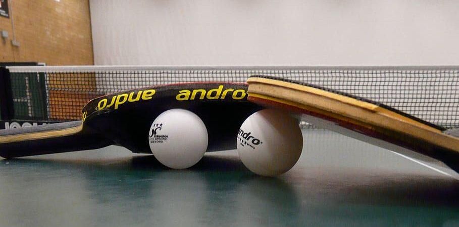 How long do table tennis blades last