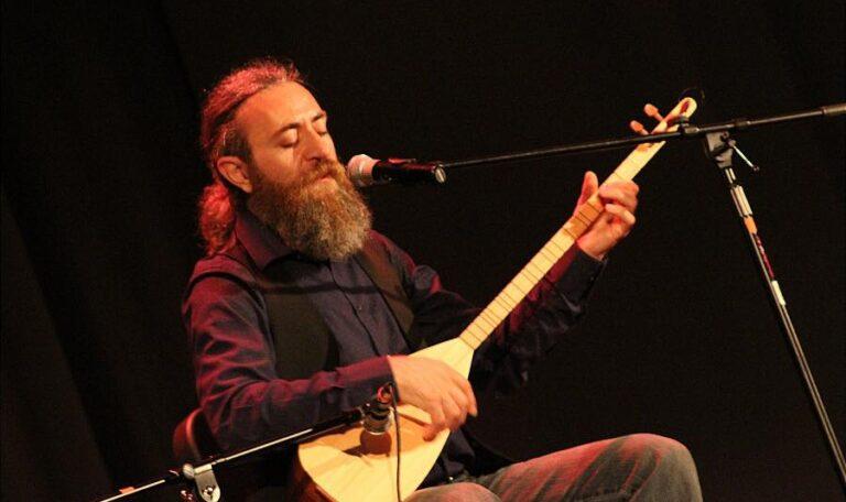 Ahmet IHVANI