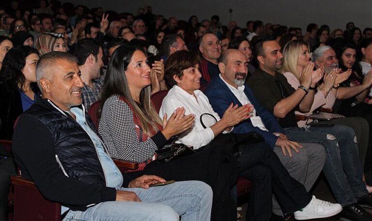 Ahmet ASLAN & Ahmet IHVANI Concert