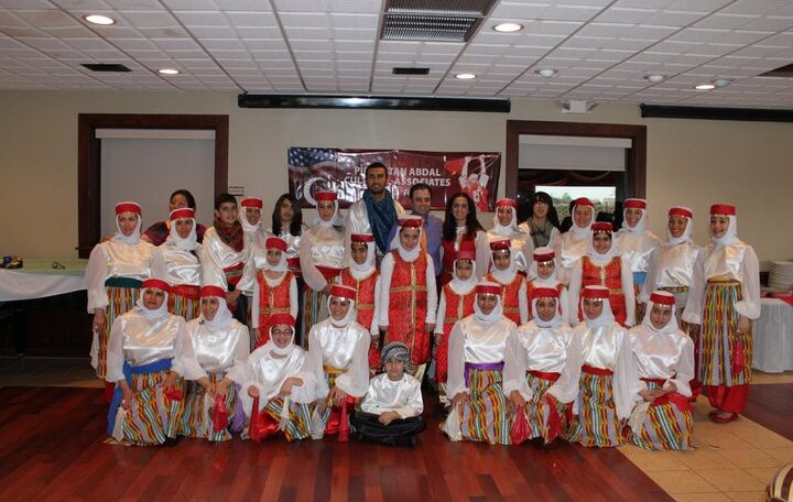 Folklor Kursu 2011