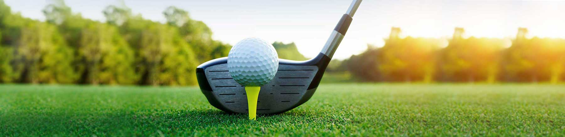 Whitney golf tournament