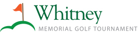 Craig and Kyle Whitney Memorial Golf Tournament Logo