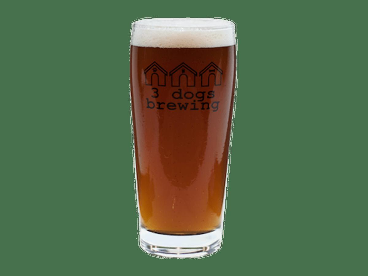 Hudson India Pale Ale