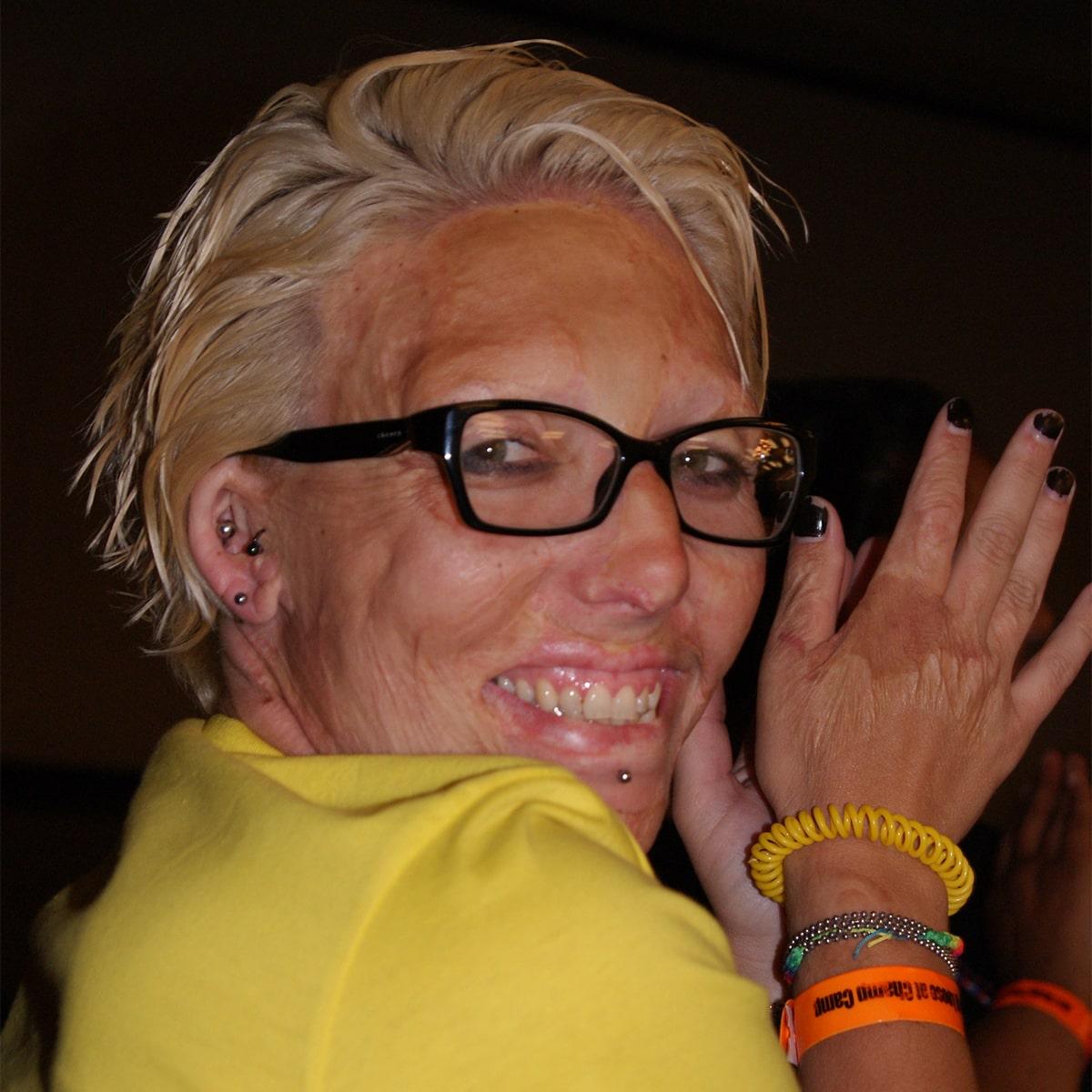 Tina Martinez