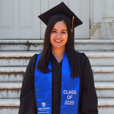 Christine Lopez – Woody and Louise Reed Scholarship