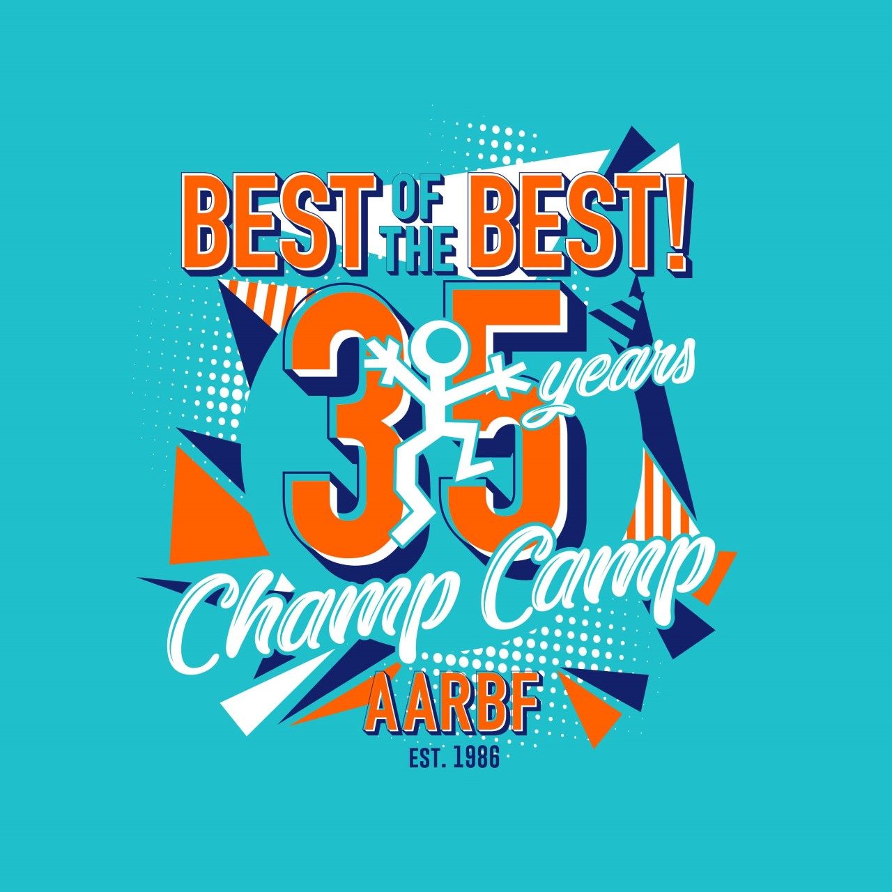Friday, June 18th   Virtual Champ Camp 2021