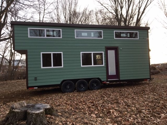 Tiny House Living: Understanding What is Enough