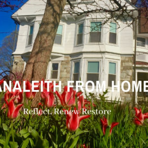 Cranaleith From Home: April 2, 2020