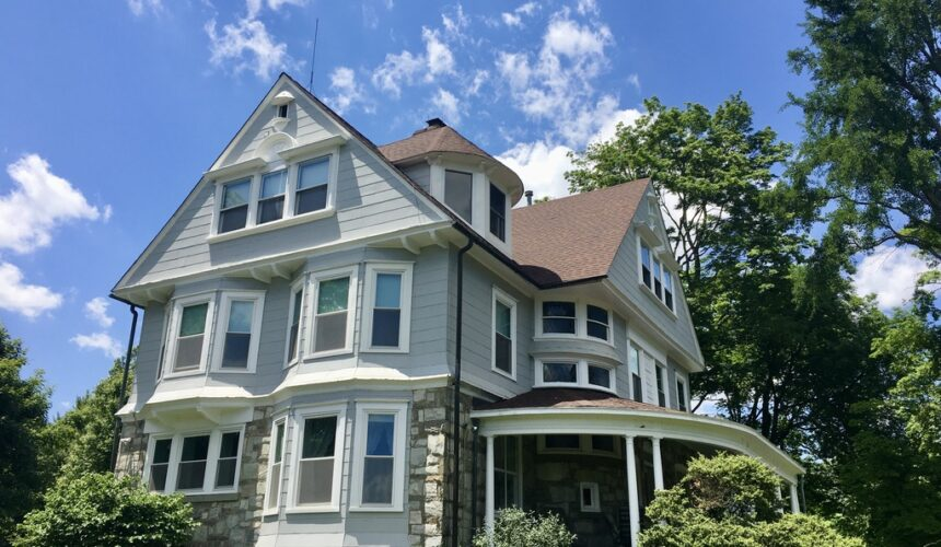 Cranaleith Awarded PHMC Keystone Historic Preservation Grant