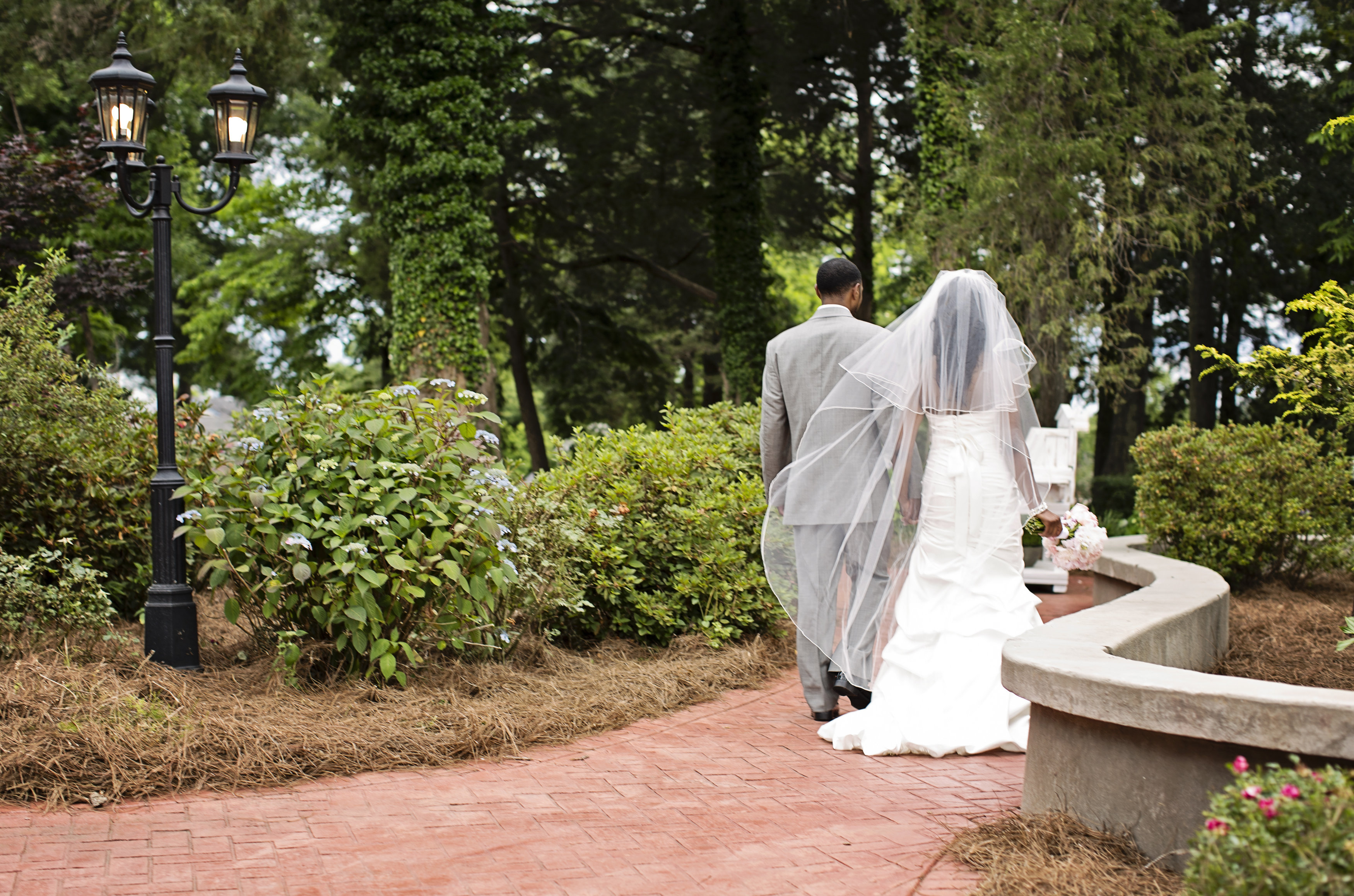 Lush Garden Weddings
