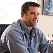 Dr. Joel Warshaw