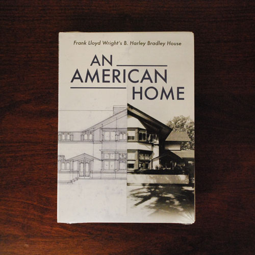 wright an american home dvd image