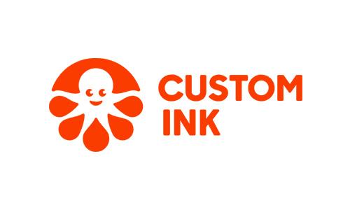 Custom Ink Logo