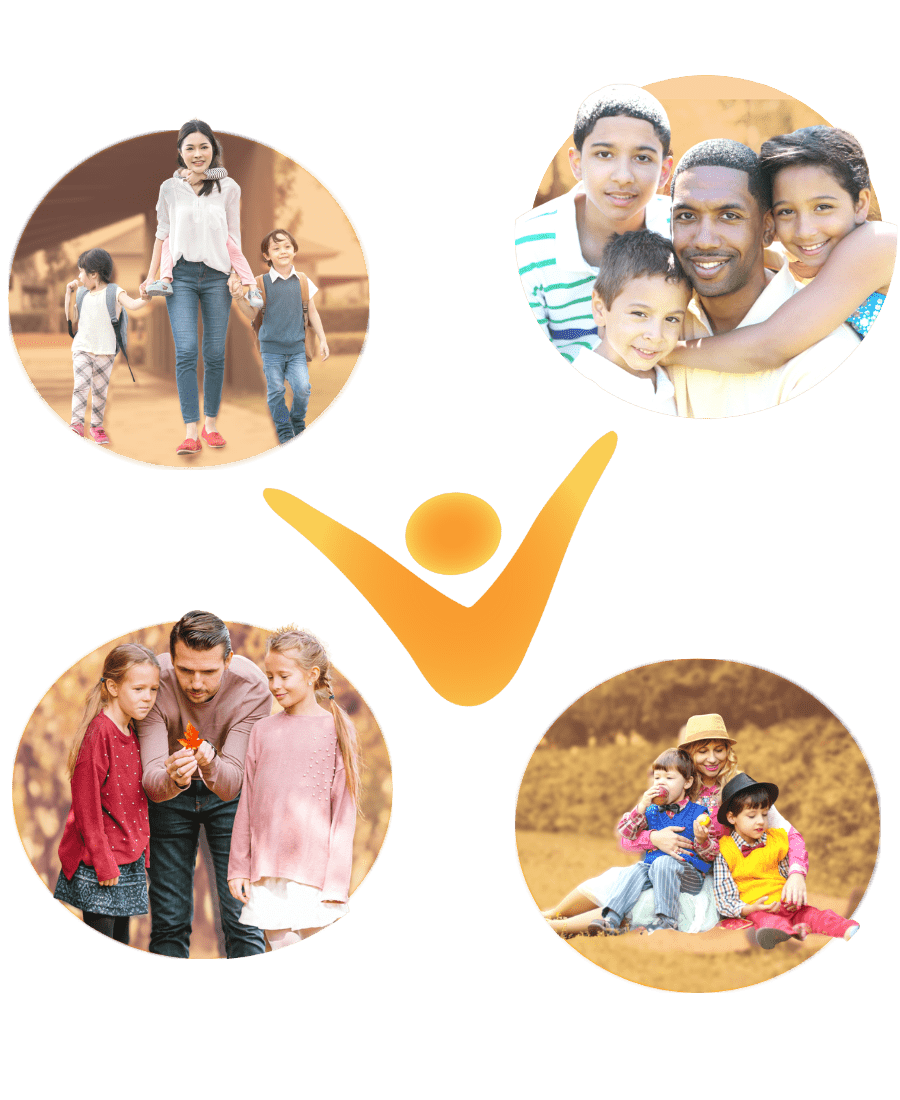 Kincrew's mission? Helping families like yours!
